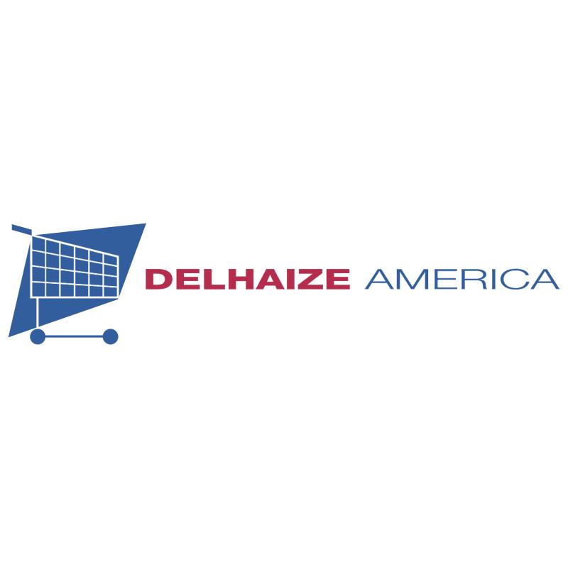 Delhaize America vector