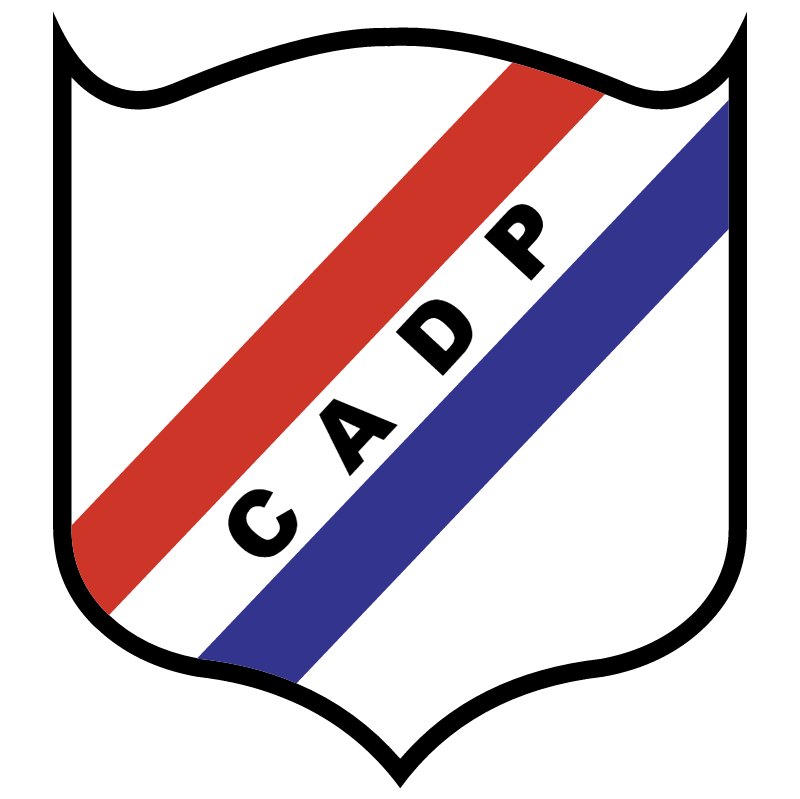 Deportivo Paraguayo vector