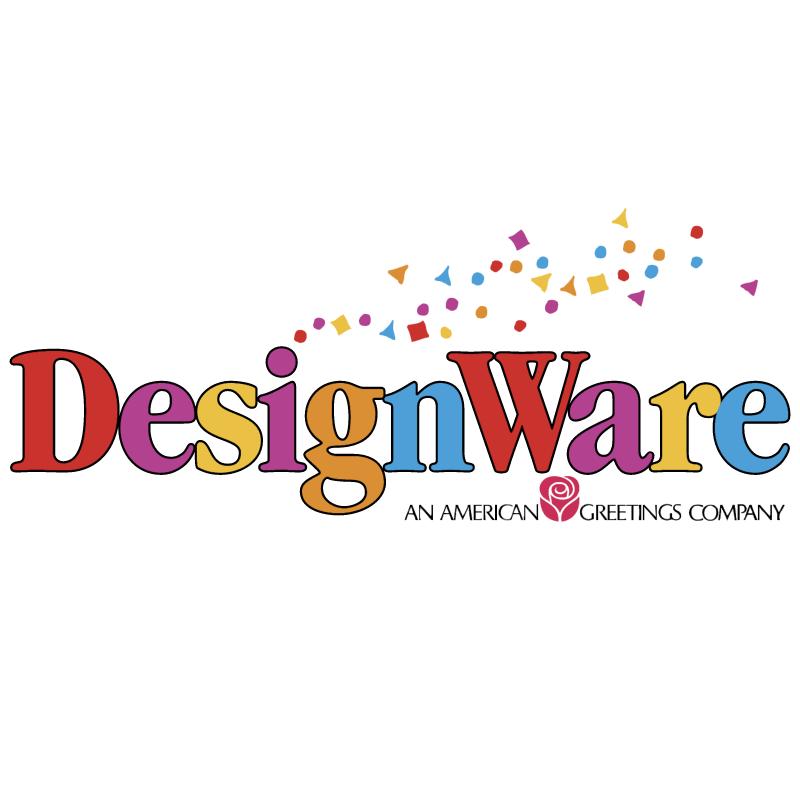 DesignWare vector logo