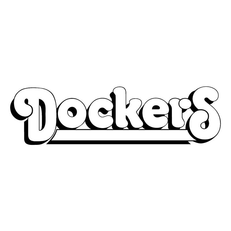 Dockers vector
