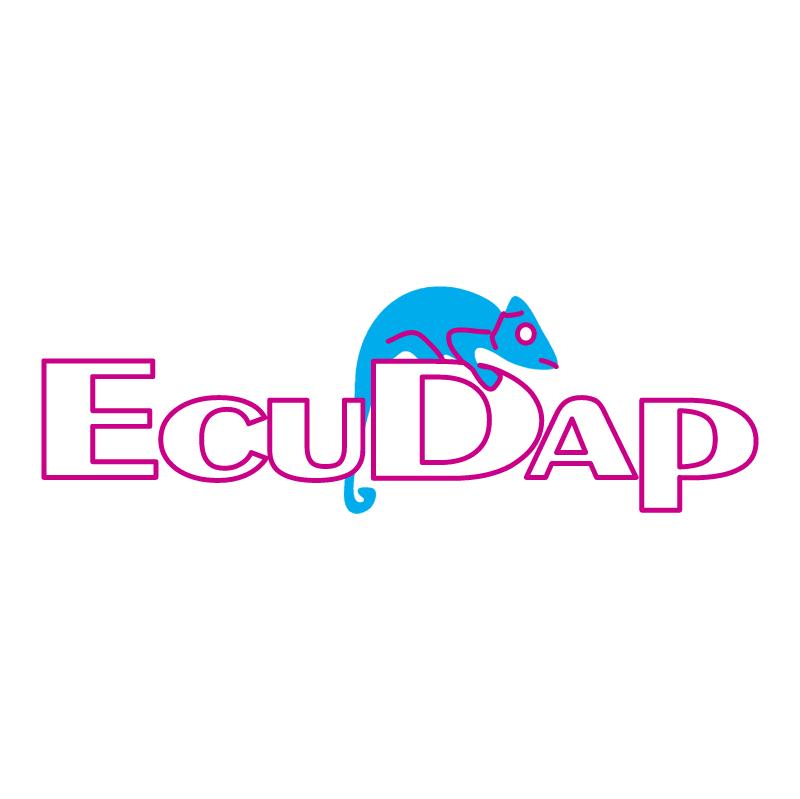 EcuDap vector logo