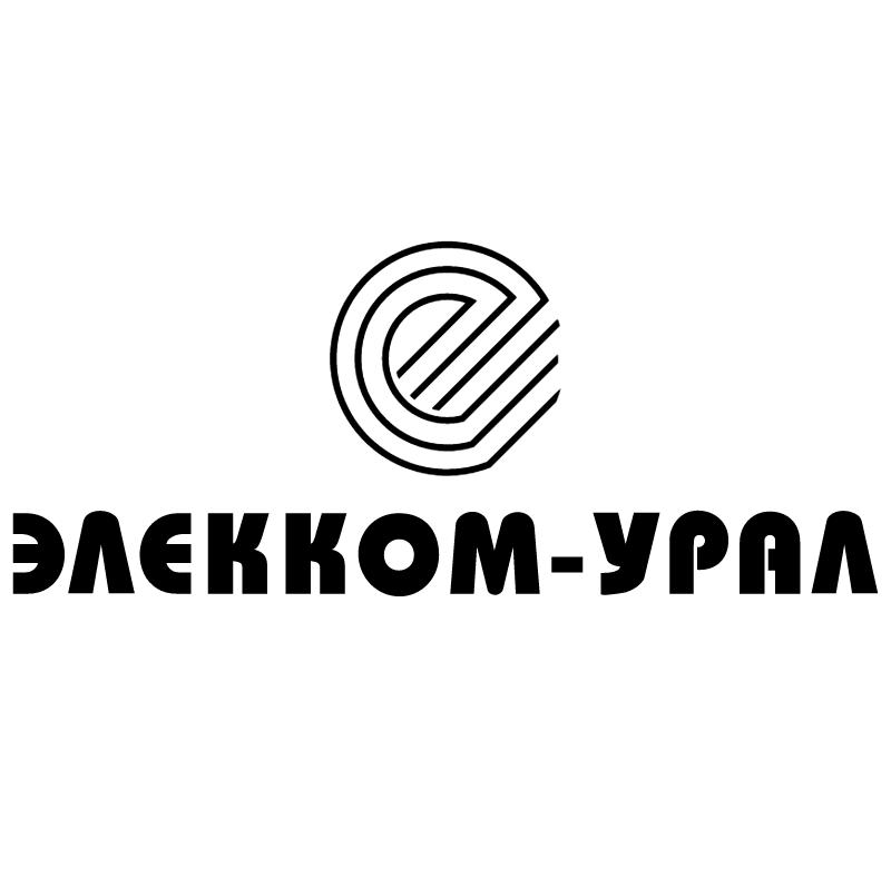 Elekkom Ural vector
