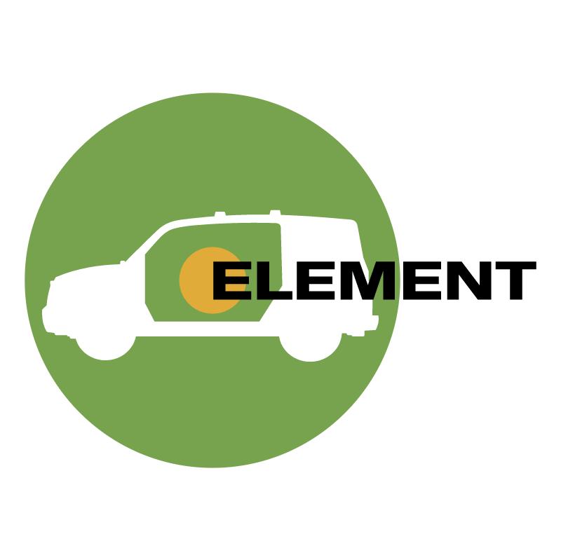 Element vector