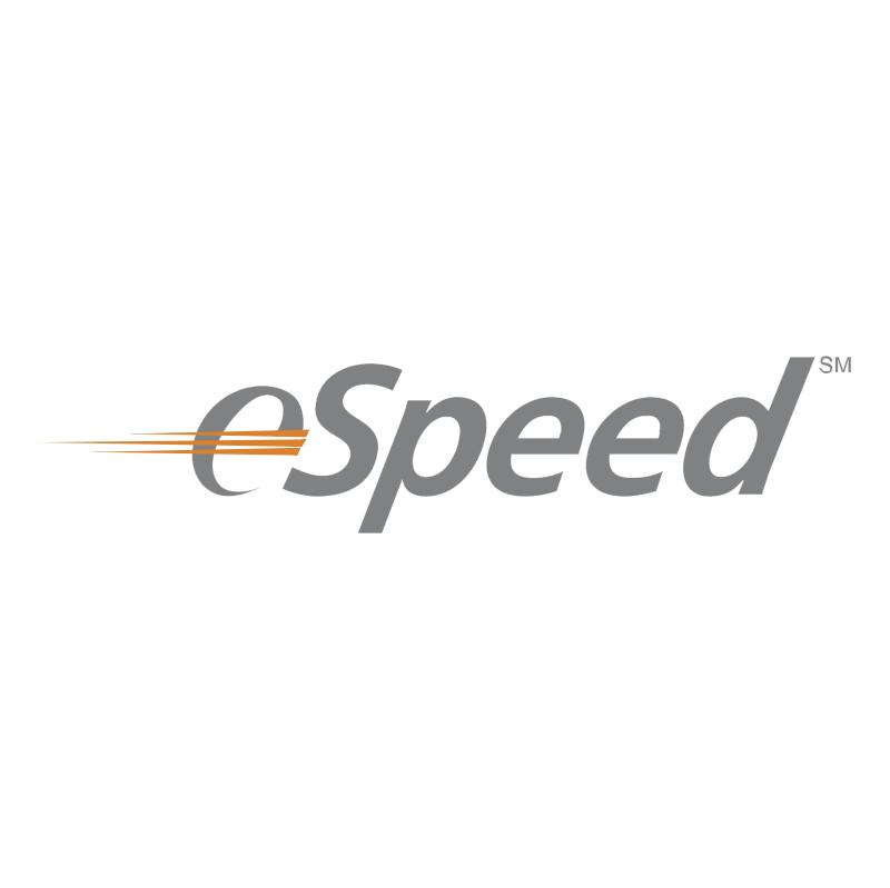 eSpeed vector