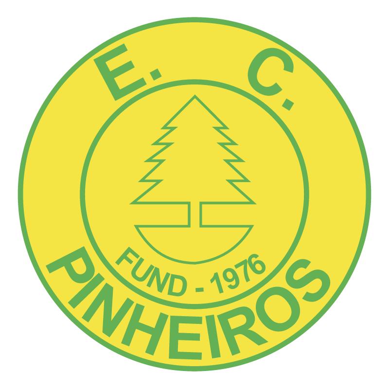 Esporte Clube Pinheiros de Sao Leopoldo RS vector