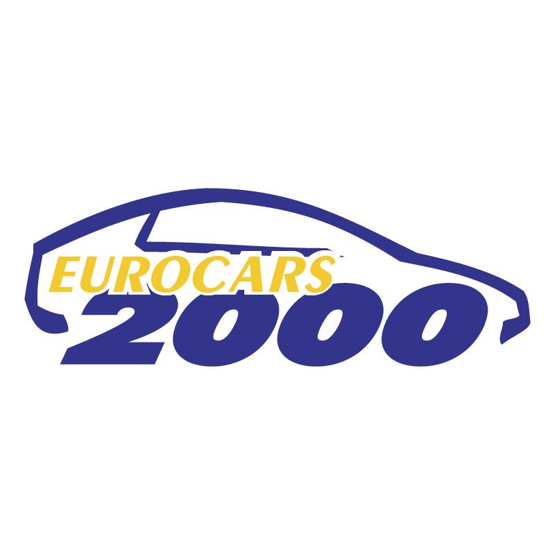 Eurocars 2000 vector