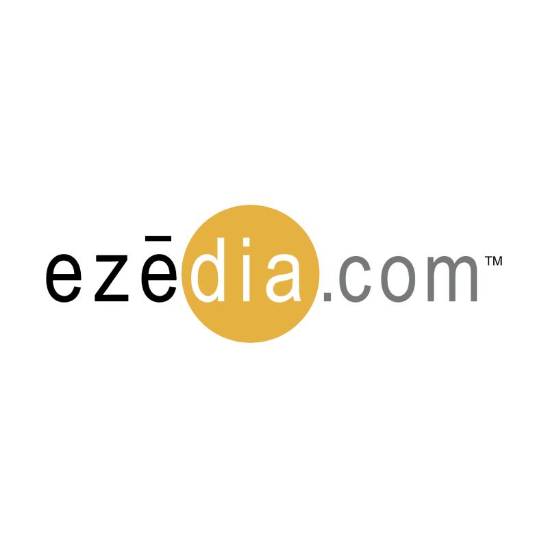 ezedia com vector logo