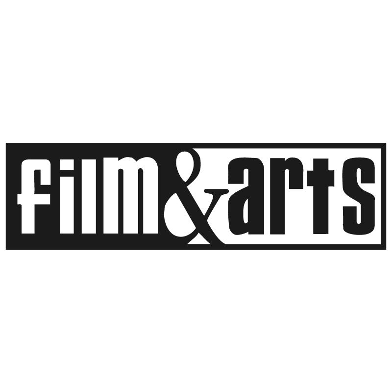 film & arts vector