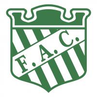 Floresta Atletico Clube de Cambuci RJ vector