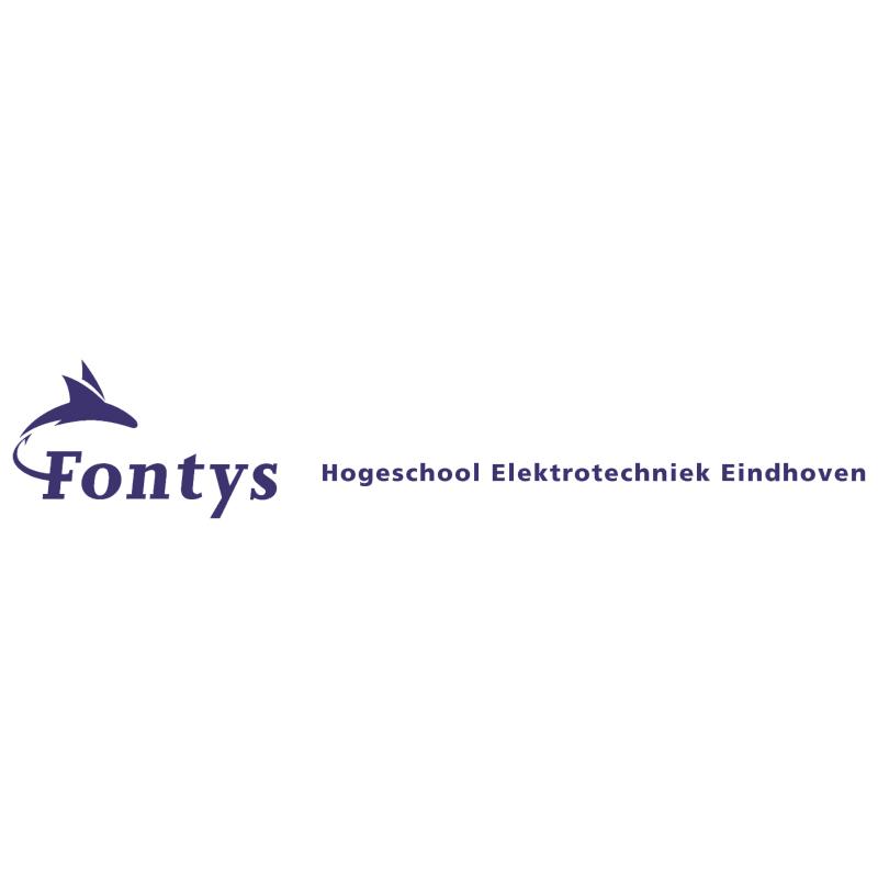 Fontys Hogeschool Elektrotechniek Eindhoven vector