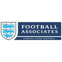 Football Associates vector