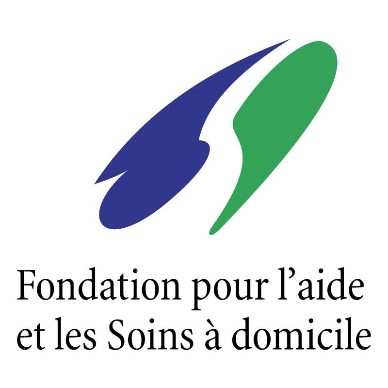 Foundation pour l'aide et les Soins a domicile vector