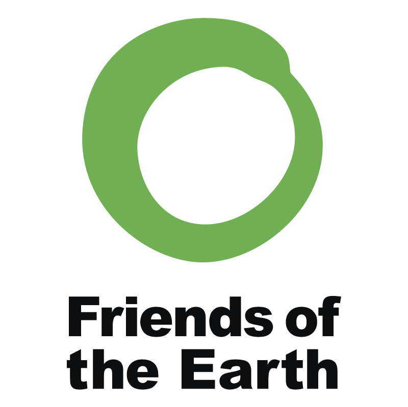 Friends of the Earth vector