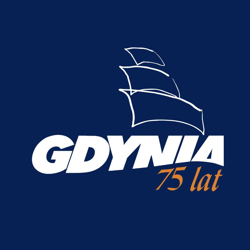 Gdynia vector