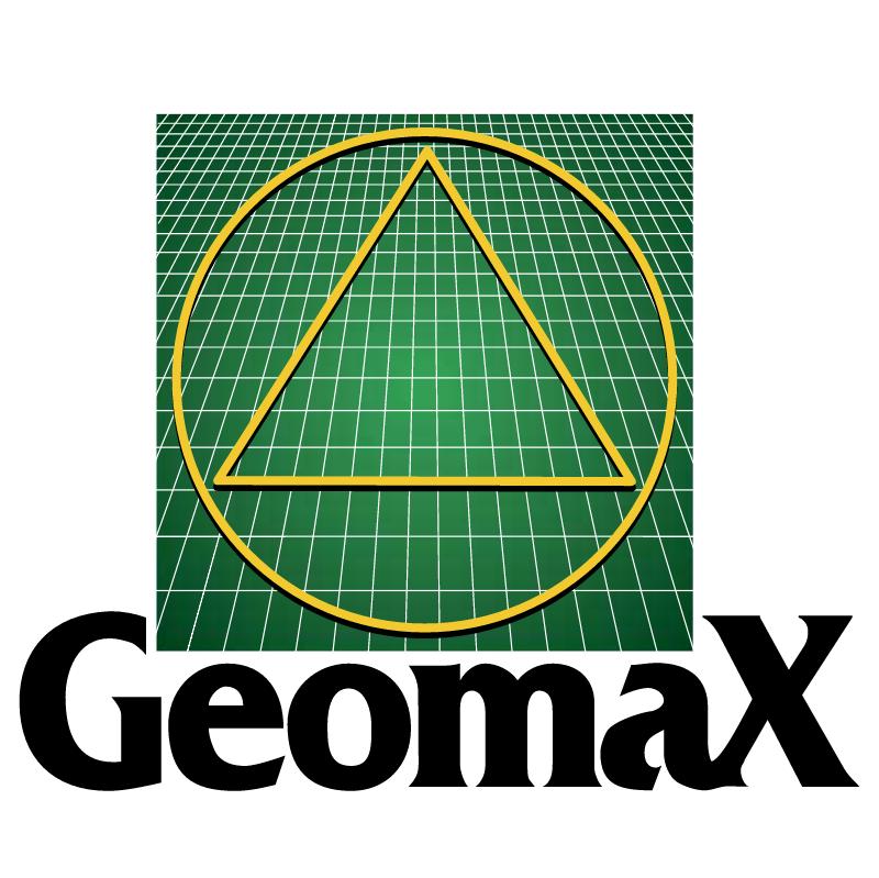 Geomax vector