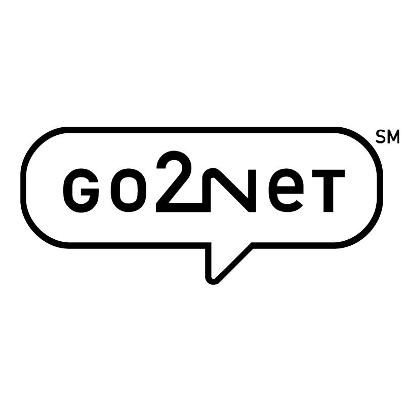 Go2Net vector