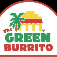 GREEN BURRITO 1 vector