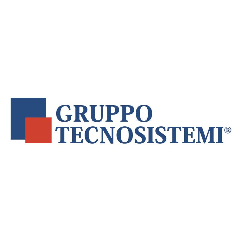 Gruppo Technosistemi vector