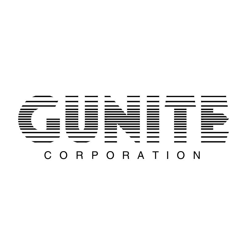 Gunite vector