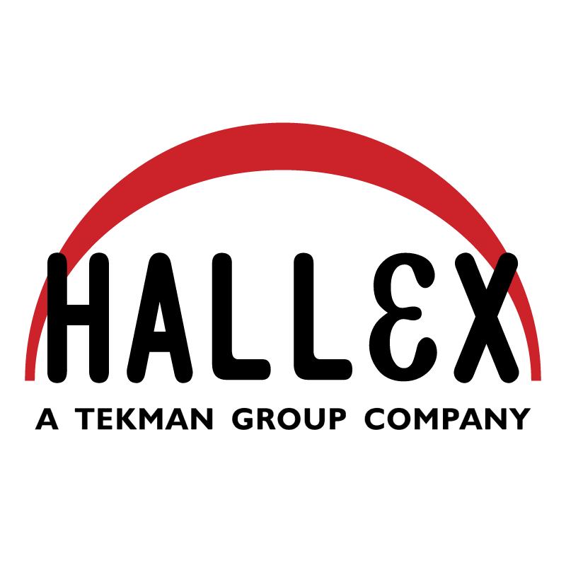 Hallex vector