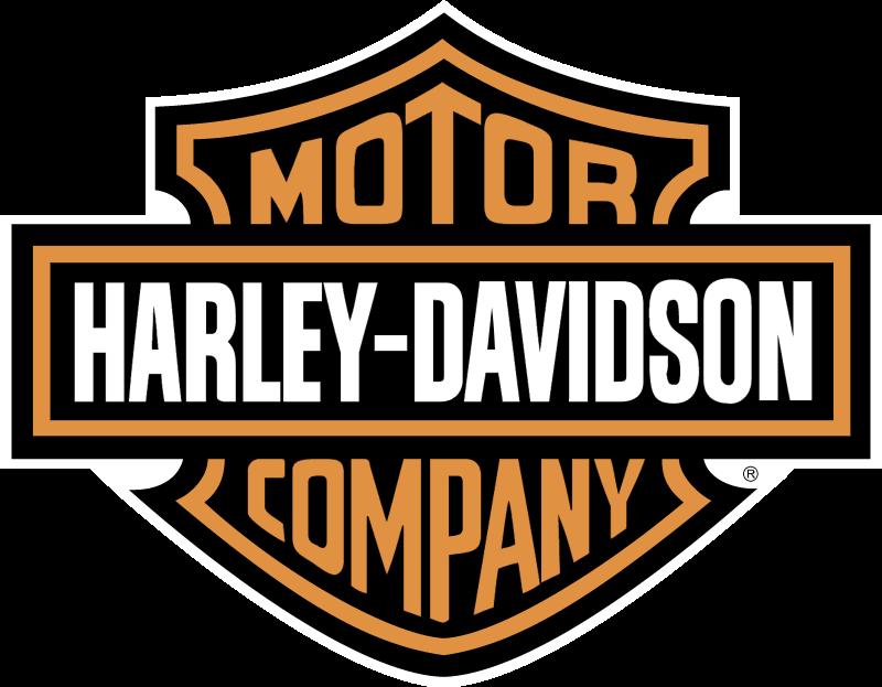 Harley01 vector