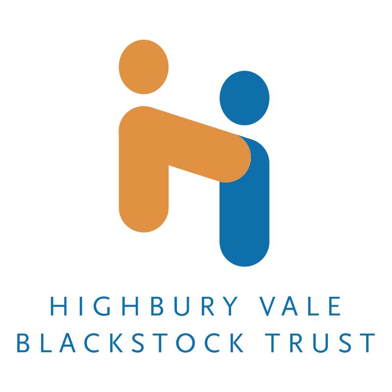 Highbury Vale Blackstock Trust vector