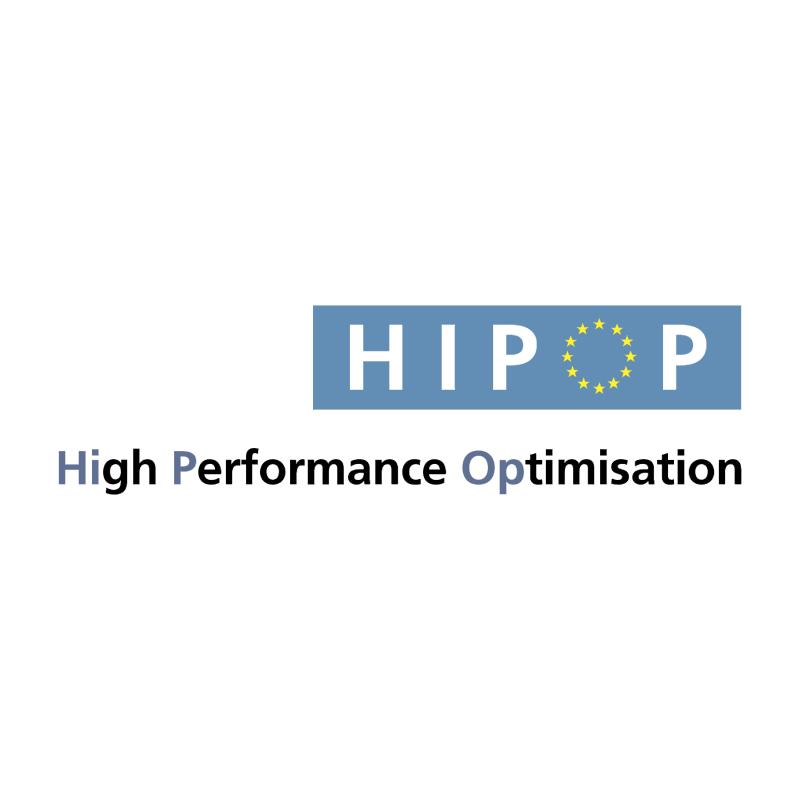 HIPOP vector