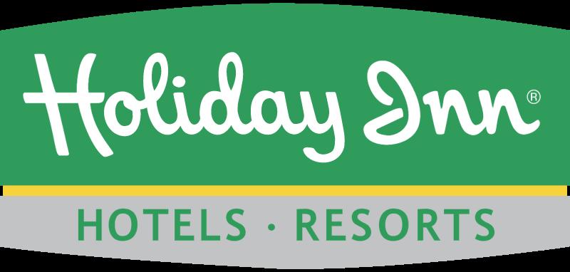 HOLIDAY INN HOTELS 1 vector