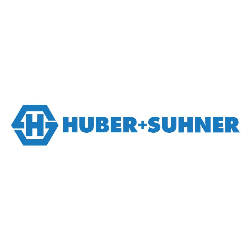 Huber+Suhner vector logo