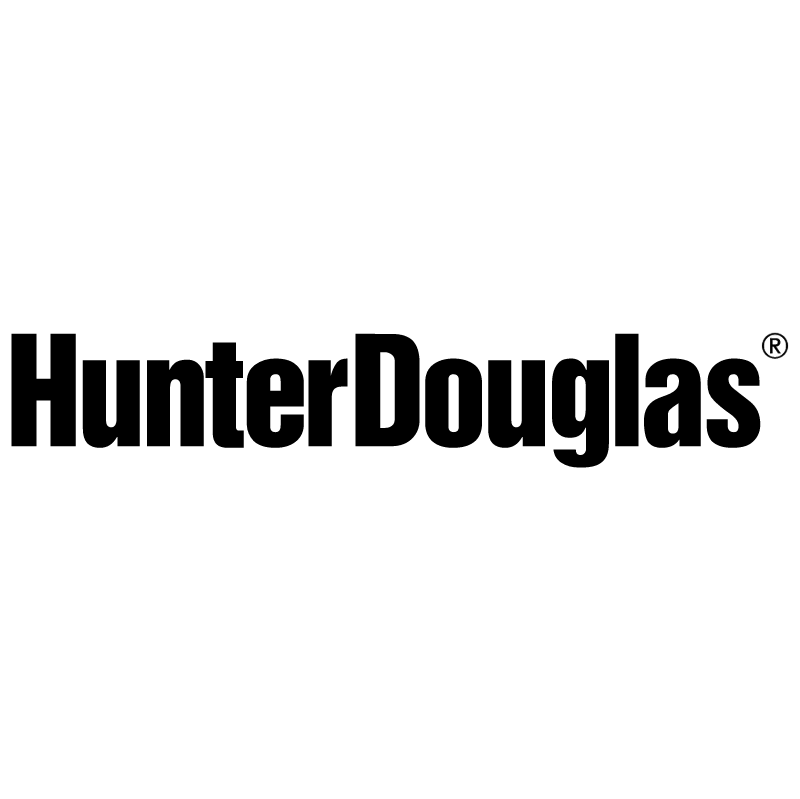 Hunter Douglas vector