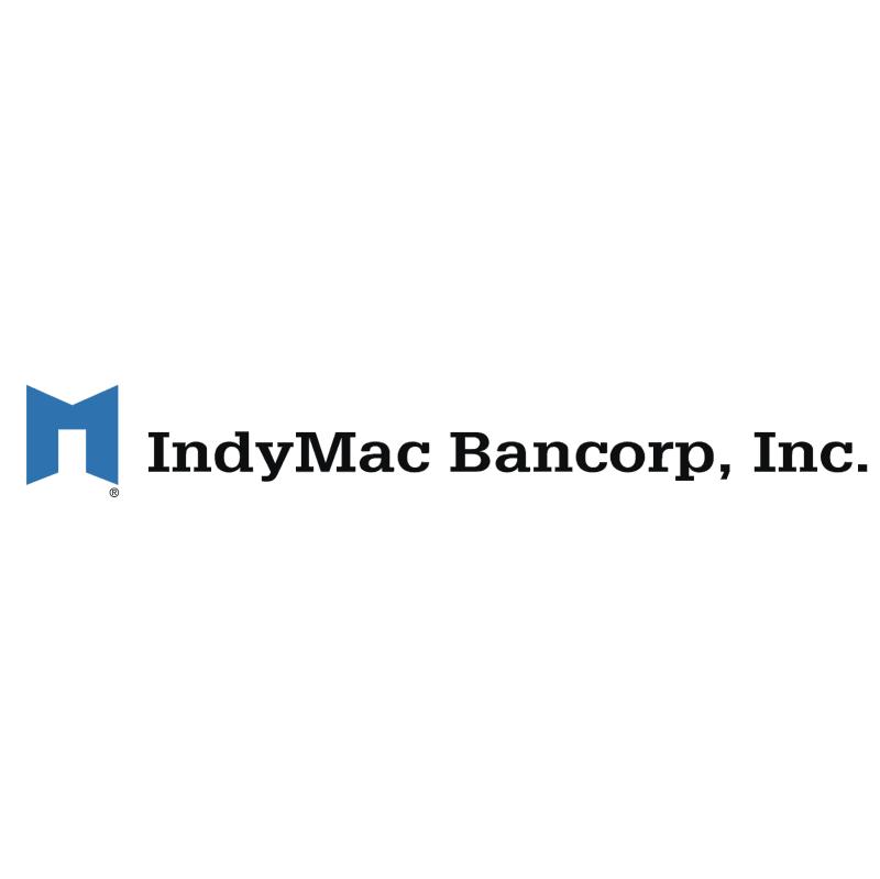 IndyMac Bancorp vector logo