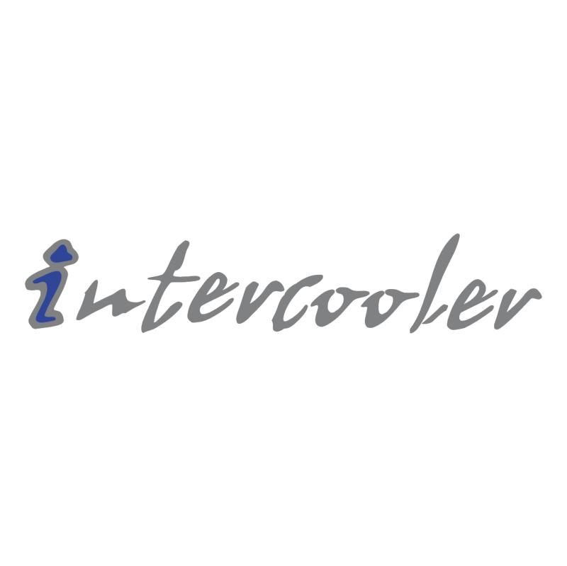 Intercooler vector
