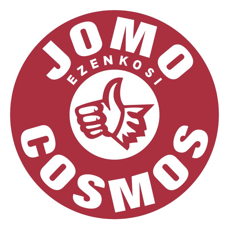 Jomo Cosmos vector