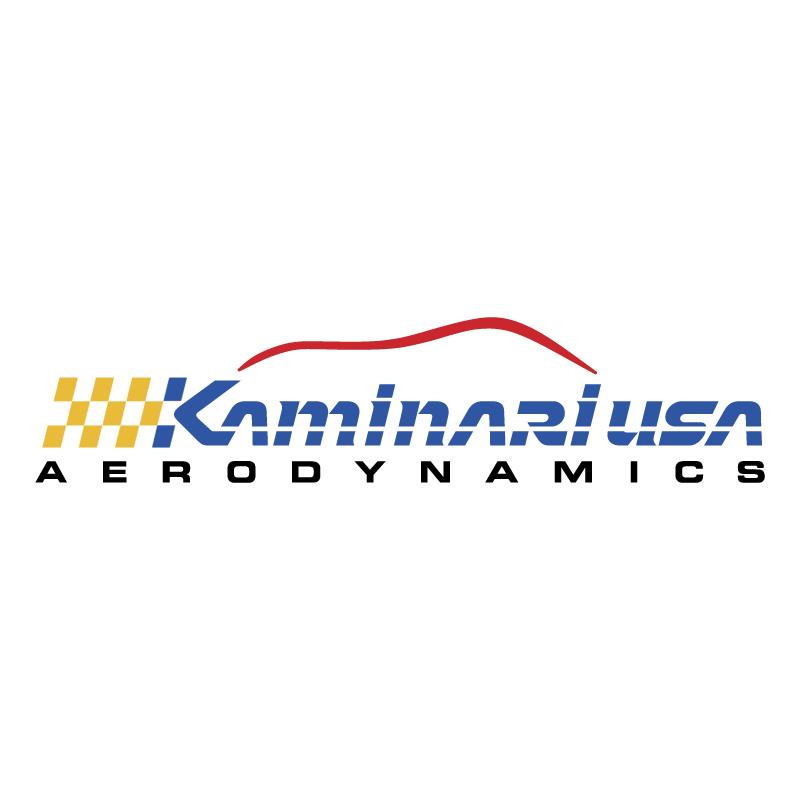Kaminari USA Aerodynamics vector