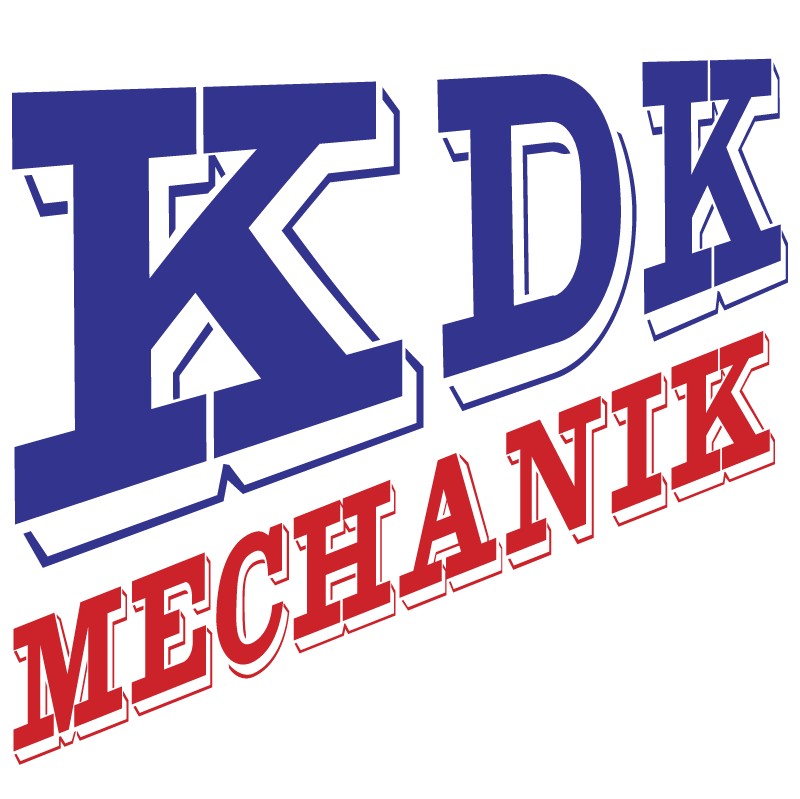 KDK Mechanik vector