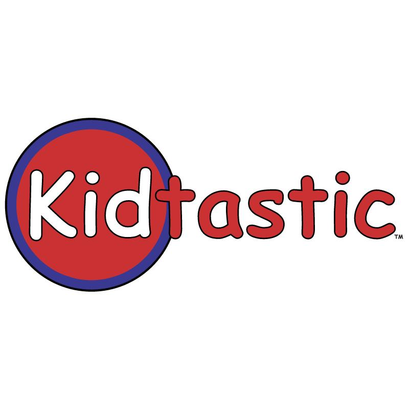 Kidtastic vector