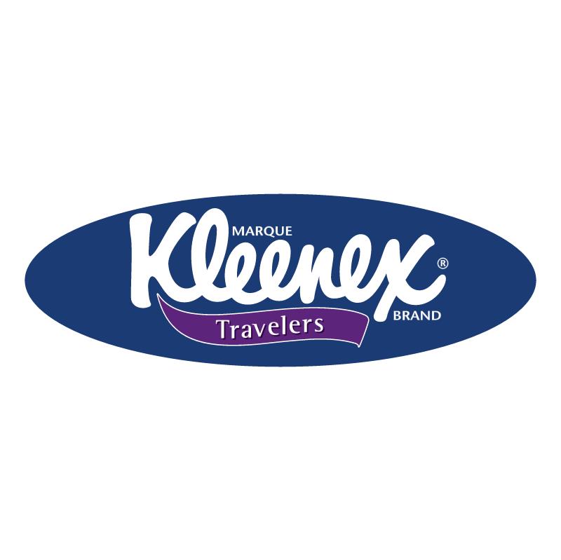 Kleenex vector logo