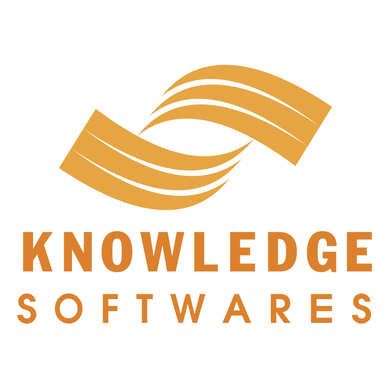 Knowledge Software vector
