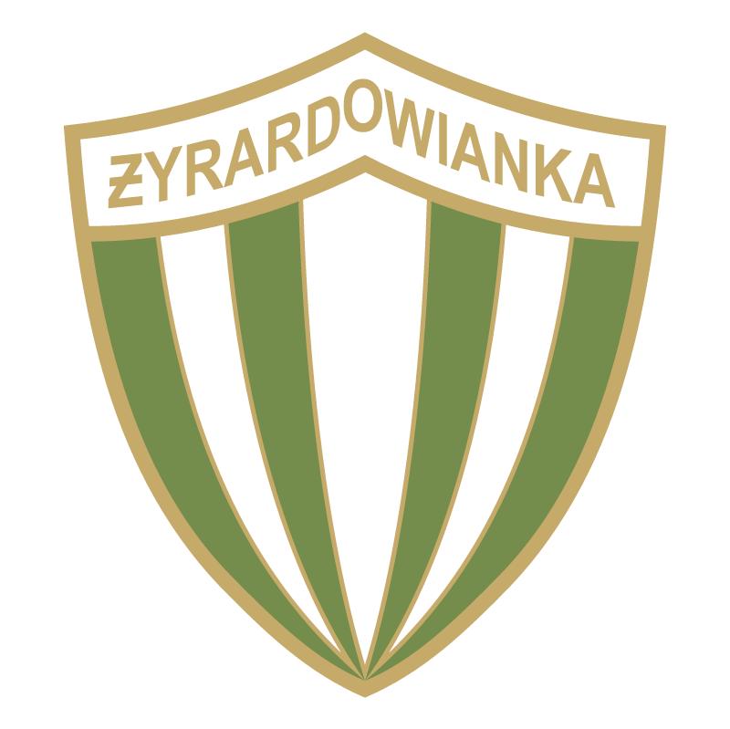 KS Zyrardowianka vector