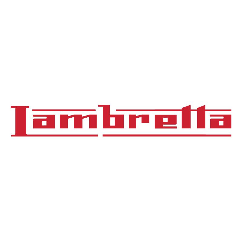 Lambretta vector