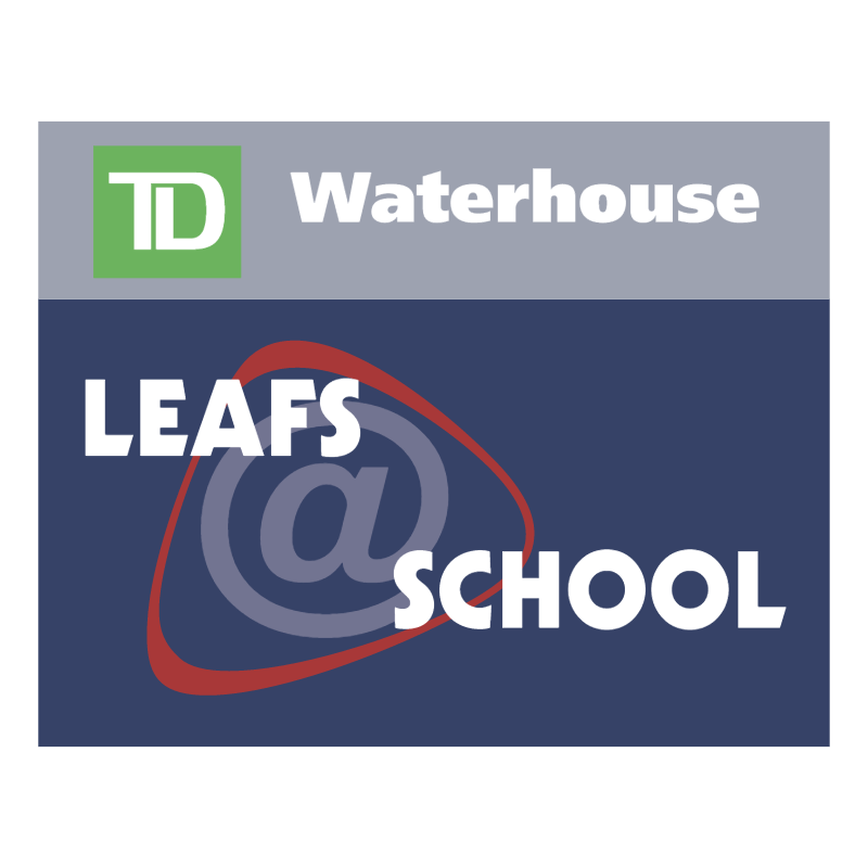 Leafs School vector