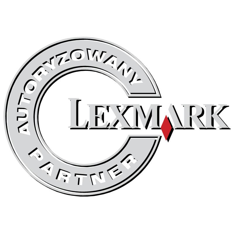 Lexmark vector