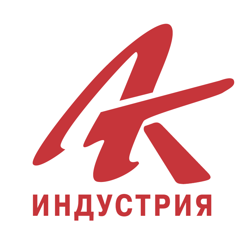 LTK Industriya vector logo