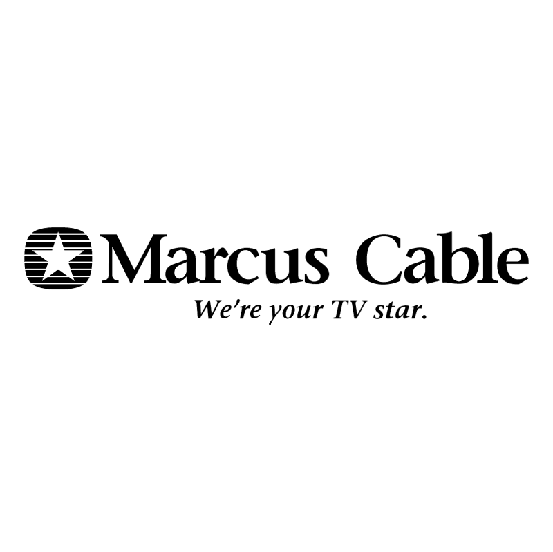 Marcus Cable vector