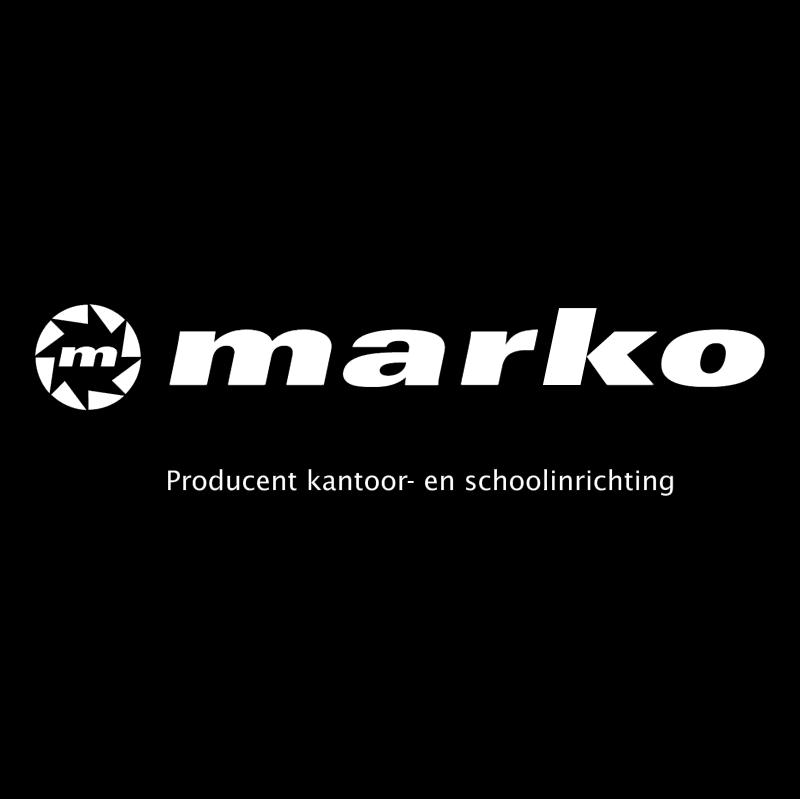 Marko vector