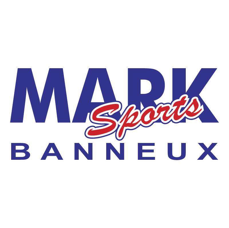 Marksports Banneux vector logo