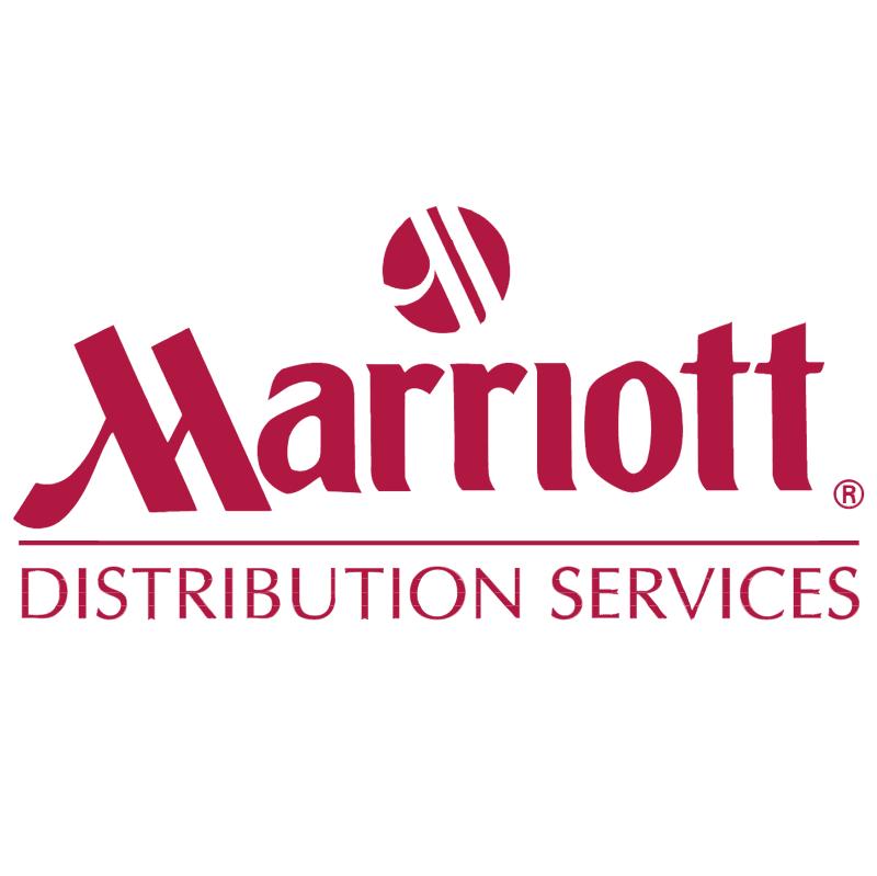 Marriott Distribution Services vector