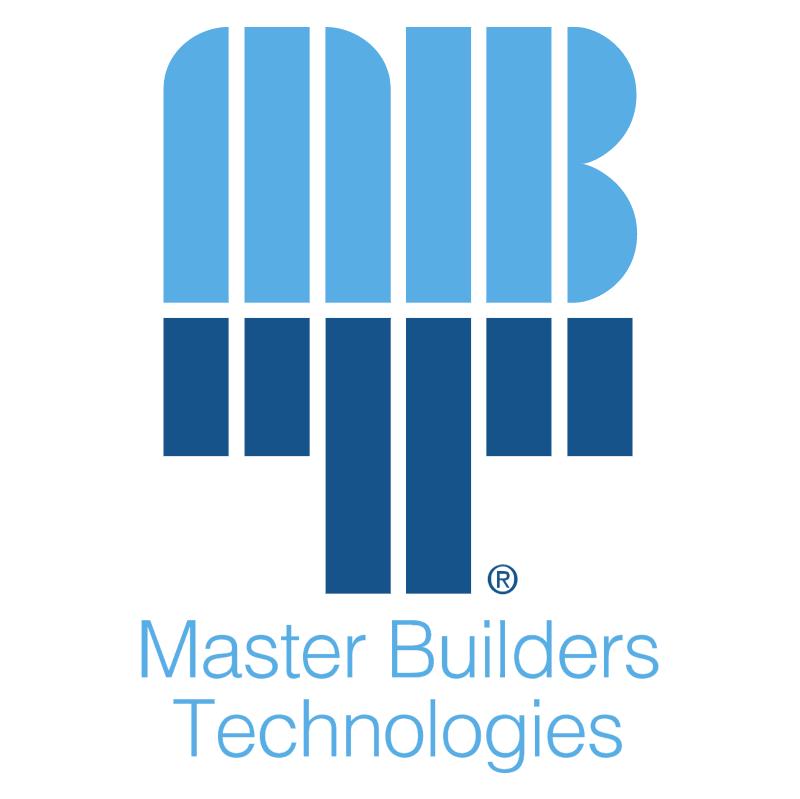 Master Builders vector