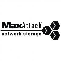 MaxAttach network storage vector