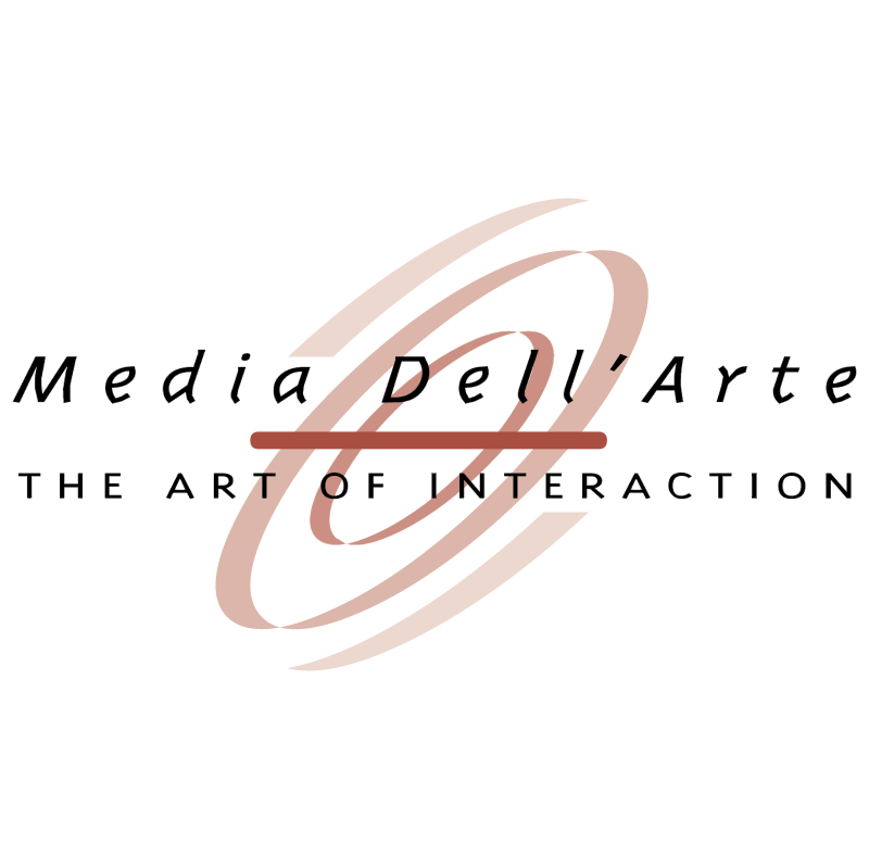 Media Dell Arte vector logo